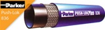 "Parker 836 Multi Purpose Hose 1/2"" Line"
