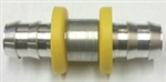 Push Lock Coupler 1/2""