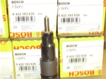 New Bosch RV 275 Injectors