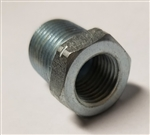 1/4 NPT to 1/8 NPT Reducer Bushing
