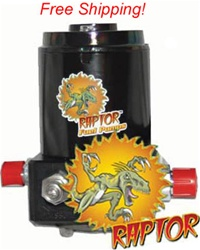 Raptor Fuel System 100 GPH  94-08 Dodge
